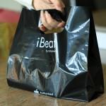 ถุงหูไดคัท ร้าน iBeat