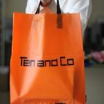 ถุงร้าน Ten and Co