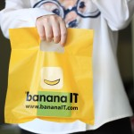 ถุงหูไดคัท ร้าน bananaIT